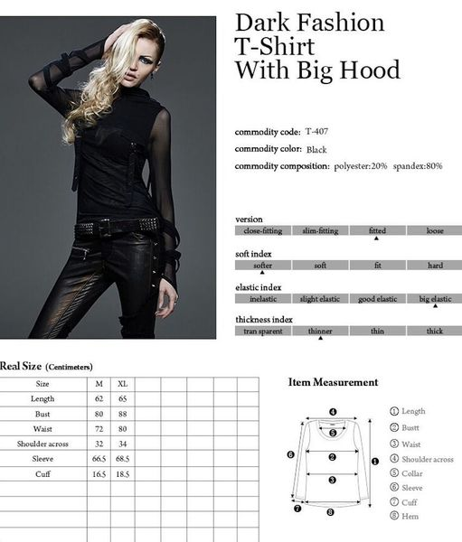 The perfect Order Top – Bild 2