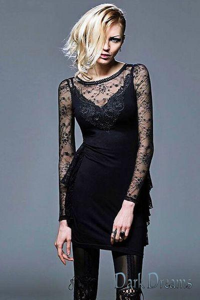 Kleid Mistress – Bild 2