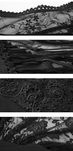 Kleid Mistress – Bild 6