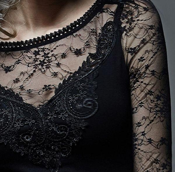 Kleid Mistress – Bild 7