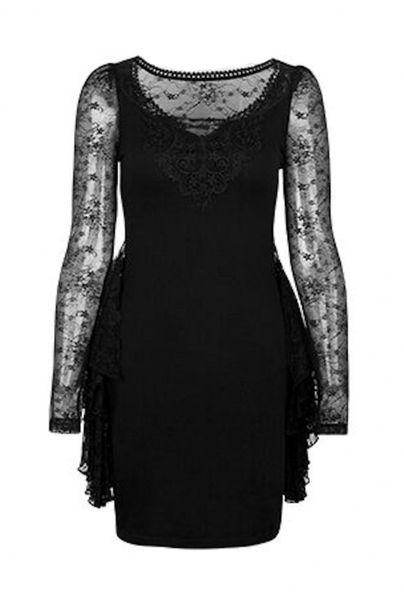 Kleid Mistress – Bild 1