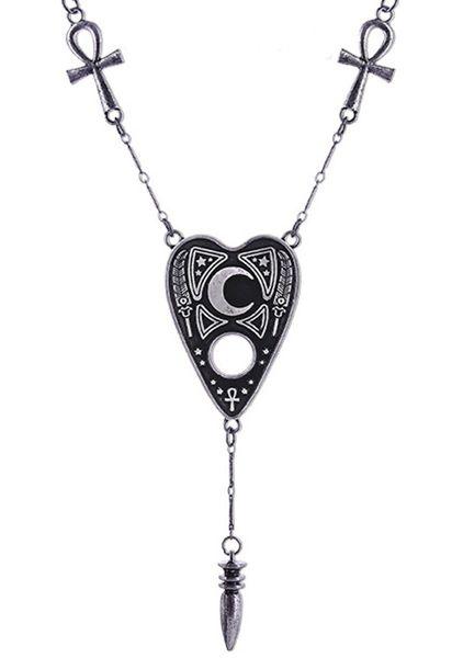 Halskette Ouija – Bild 1
