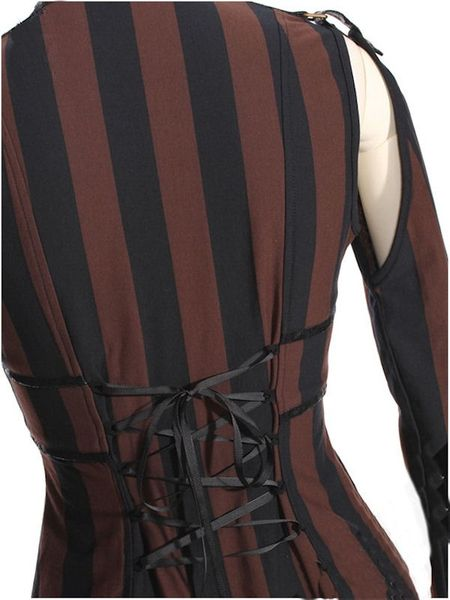 Steampunk Top Abigail – Bild 9