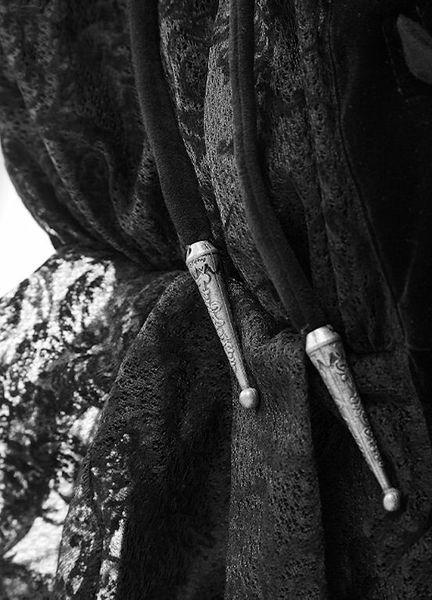 Umhang Cape Morgane – Bild 7