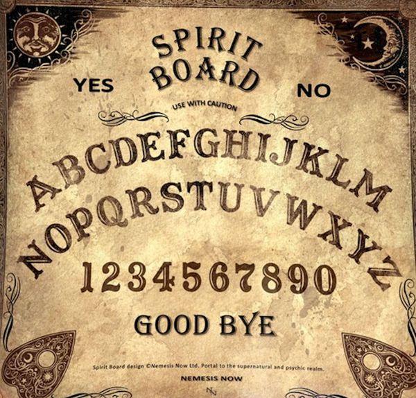 Tasche Spirit Board – Bild 2