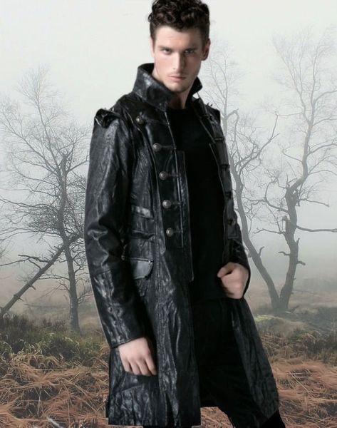 Apocalyptic Coat – Bild 1