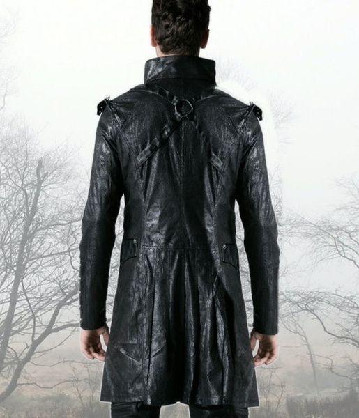 Apocalyptic Coat – Bild 3