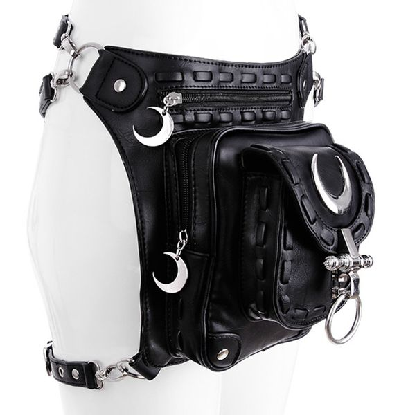 Luna Holster Bag Waistbag – Bild 6