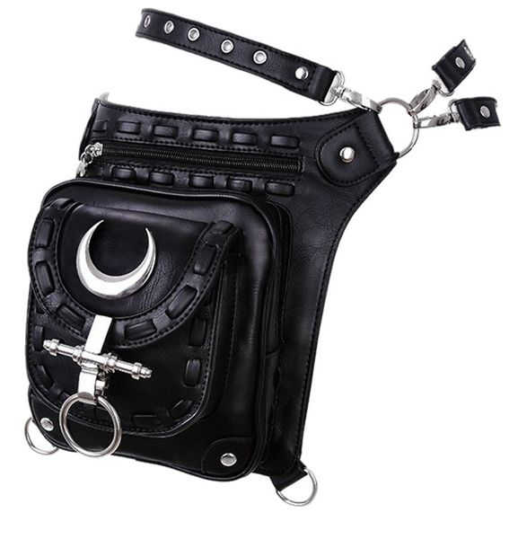 Luna Holster Bag Waistbag – Bild 1