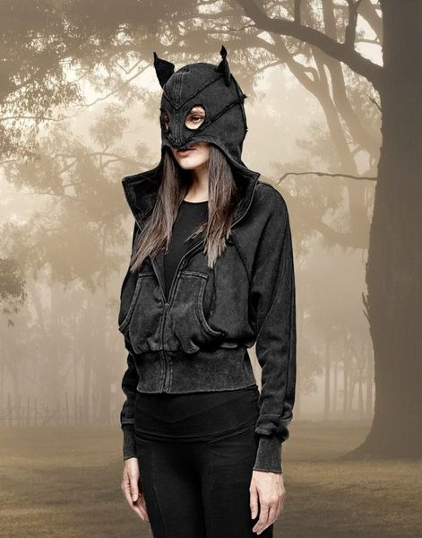 Jacke Cat for women