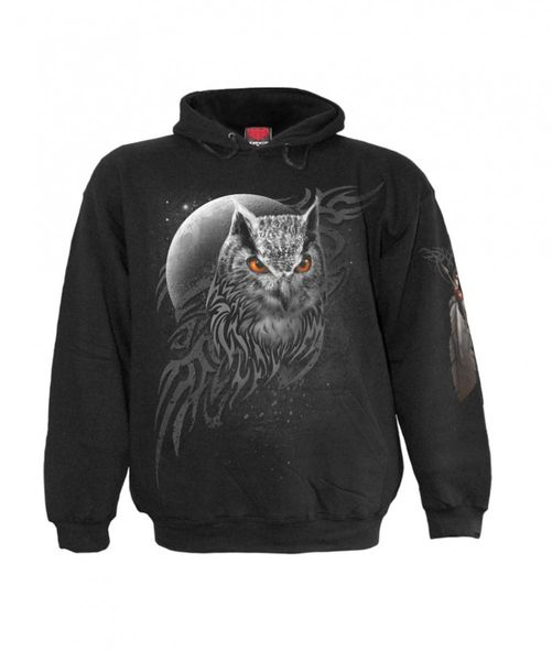 Sweatshirt Night Hunter – Bild 1