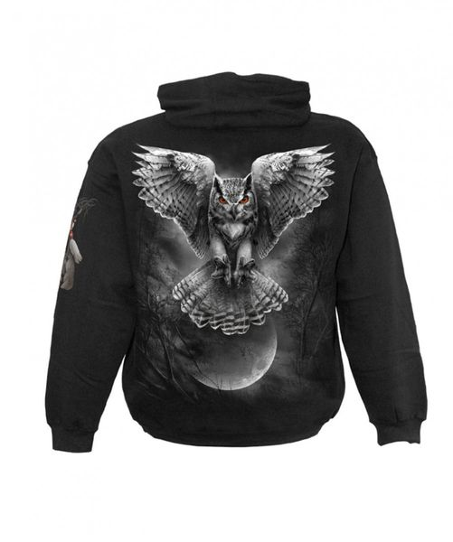 Sweatshirt Night Hunter – Bild 3