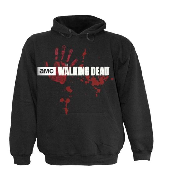 The Walking Dead Sweatshirt Hoodie – Bild 1