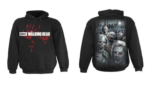 The Walking Dead Sweatshirt Hoodie – Bild 2