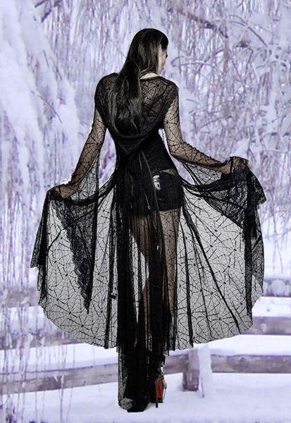 Mantel - Kleid Cadis – Bild 1