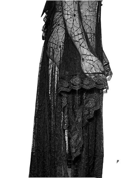Mantel - Kleid Cadis – Bild 12