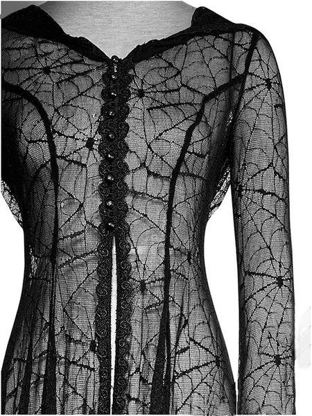 Mantel - Kleid Cadis – Bild 14