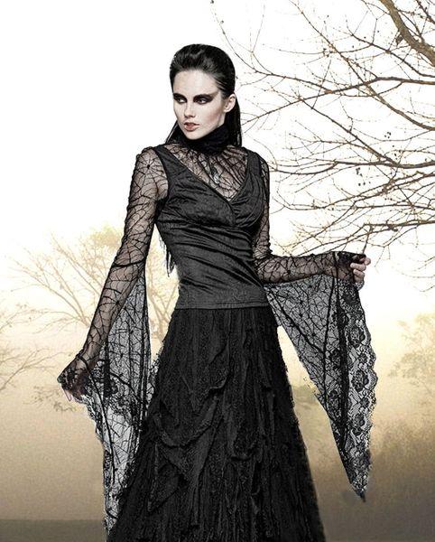 Bluse Ariadne – Bild 1