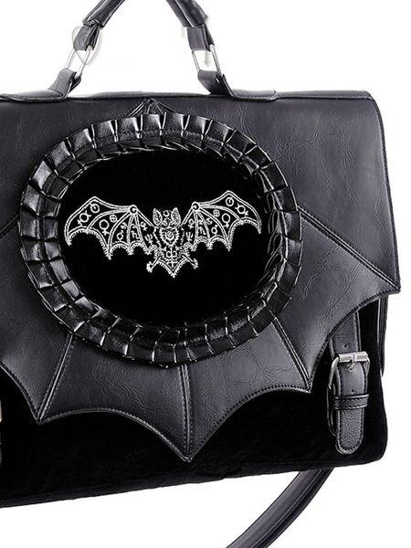 Messenger Magic Bat – Bild 6