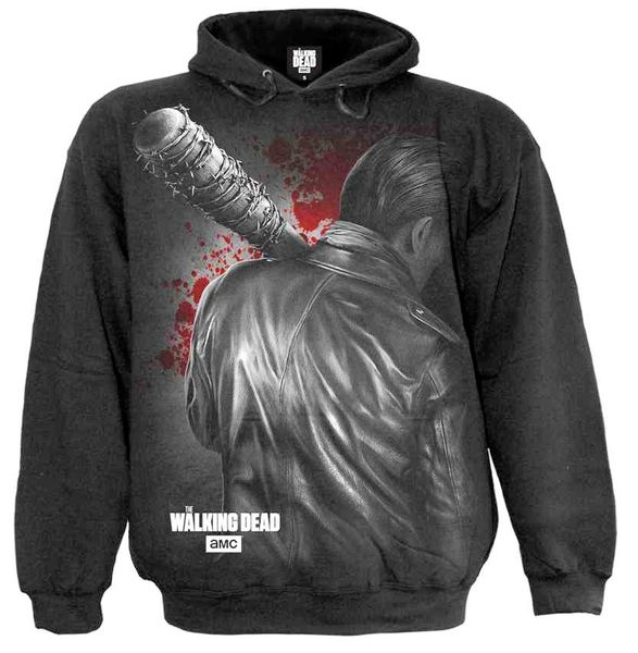 Kapuzenpullover Negan - Just Getting Started Hoodie – Bild 2