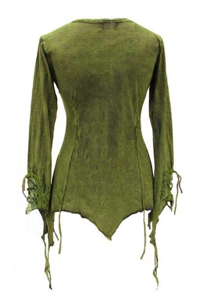 Floral Lace Shirt II – Bild 4