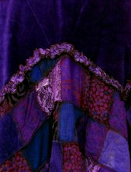 Witchy Skirt Zahide – Bild 7
