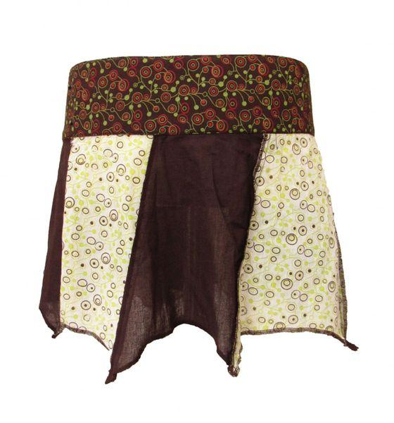 Rock Sweet Leaf Pixie Skirt – Bild 5