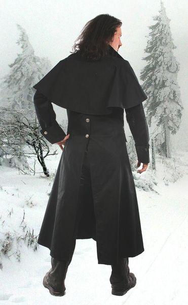 Gothic - Mantel 4016 – Bild 2