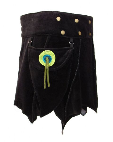 Rock Pixie Skirt Indian Spirit – Bild 2