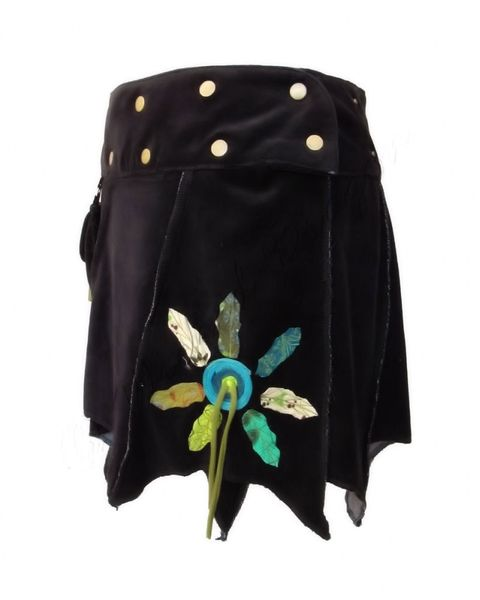 Rock Pixie Skirt Indian Spirit – Bild 4