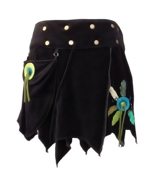 Rock Pixie Skirt Indian Spirit – Bild 1