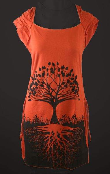 Tunika - Kleid Tree of Life – Bild 6