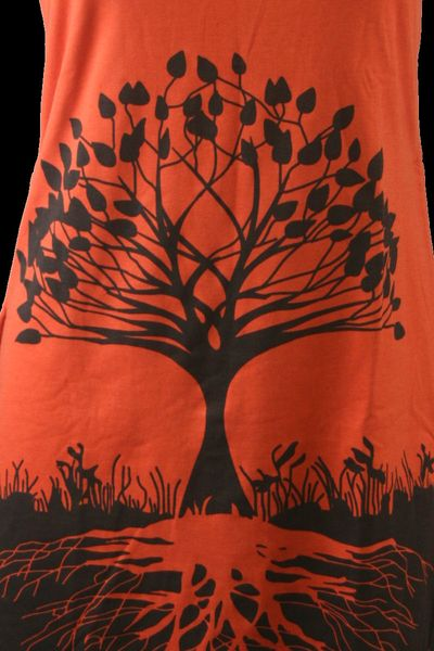 Tunika - Kleid Tree of Life – Bild 7