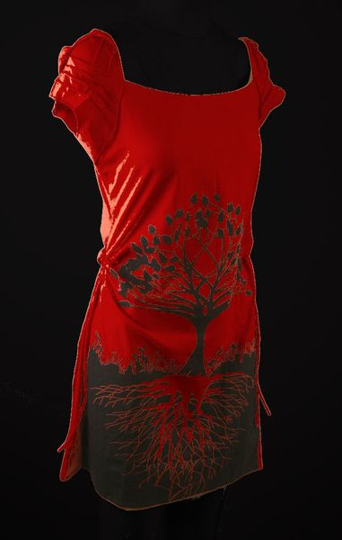 Tunika - Kleid Tree of Life – Bild 8