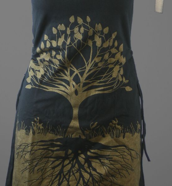 Tunika - Kleid Tree of Life – Bild 15