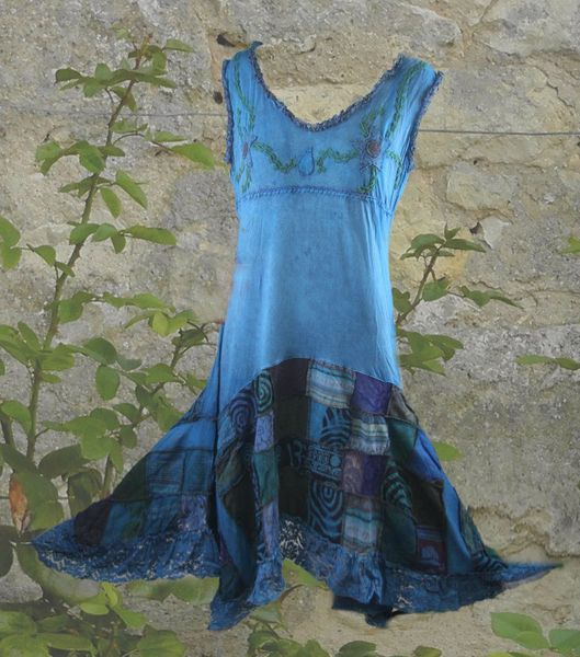 Kleid Meniel – Bild 4