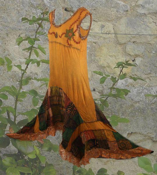 Kleid Meniel – Bild 18