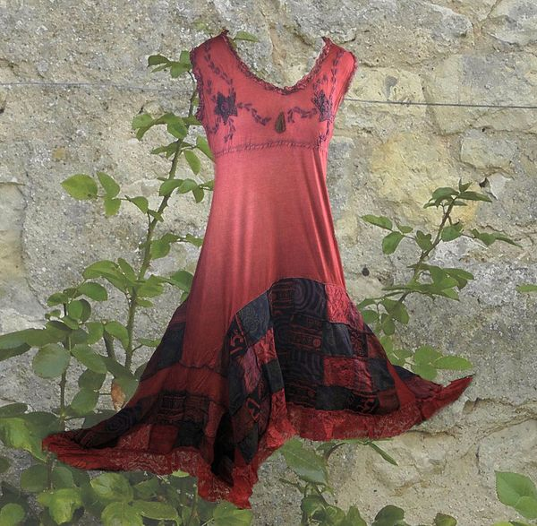 Kleid Meniel – Bild 20