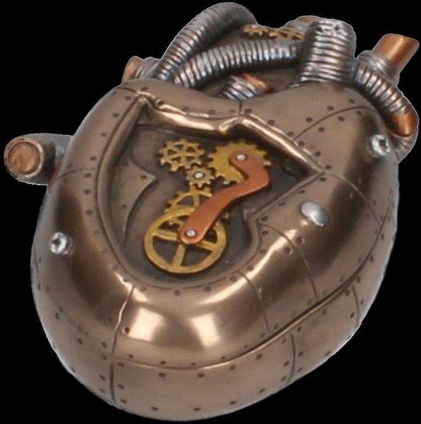 Box Mechanical Heart – Bild 1