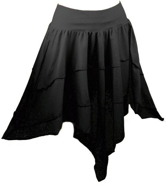 Rock Witchy Skirt Suzy X – Bild 2