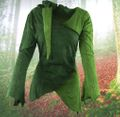 Top 2-Color-Witchy Hoodie 001