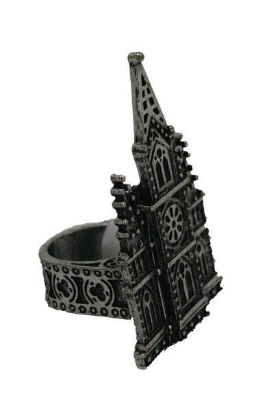 Ring Kirche – Bild 1