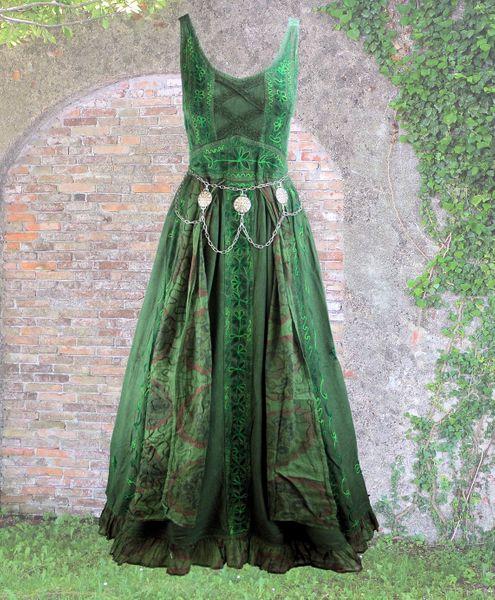 Kleid Alenja – Bild 5