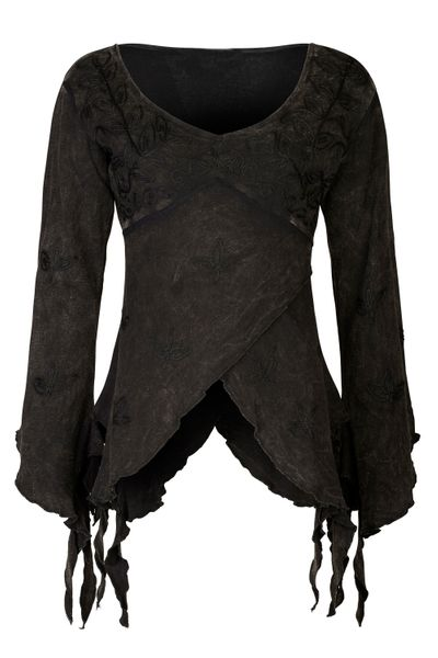 Linwe Witchy Top – Bild 1