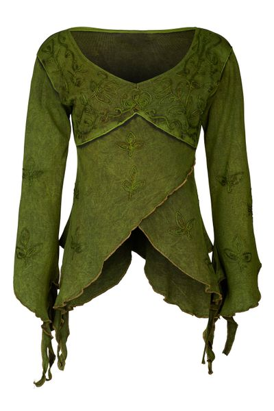 Linwe Witchy Top – Bild 2