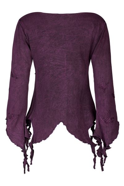 Linwe Witchy Top – Bild 7