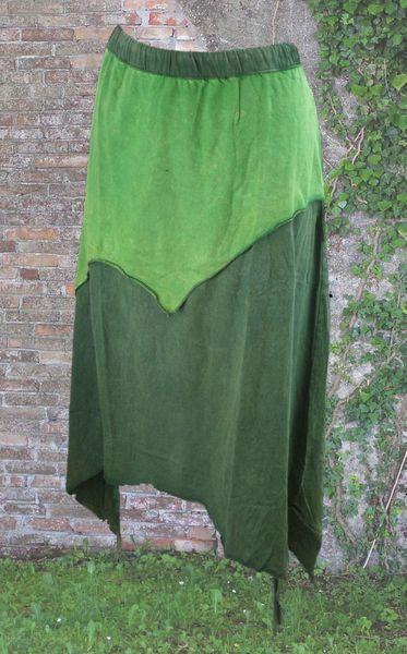 Rock 2-layered-Pixie-Skirt – Bild 4