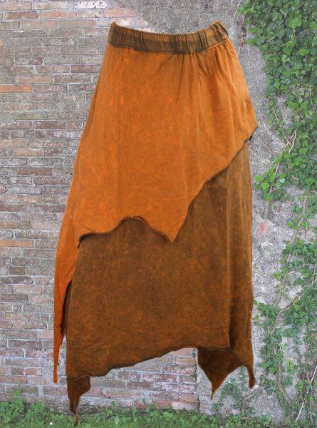 Rock 2-layered-Pixie-Skirt – Bild 3