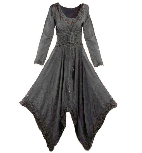 Kleid Brida – Bild 1