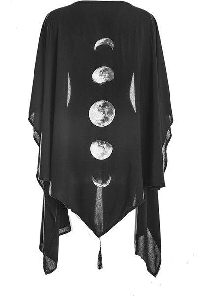 Stola Moon Phases
